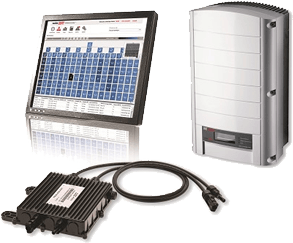 Solar Edge & Tesla Powerwall Domestic Equipment