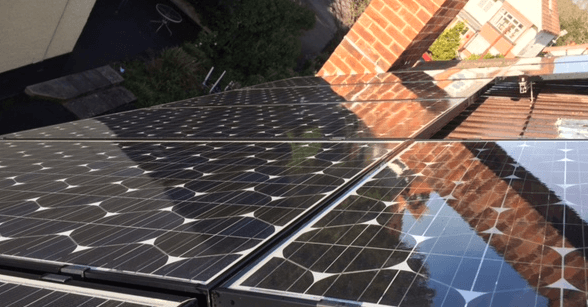 solar maintenance dorset