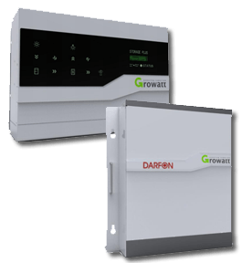 Growatt Storage installer