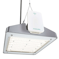 LED lighting for manufacturers philips warehouse