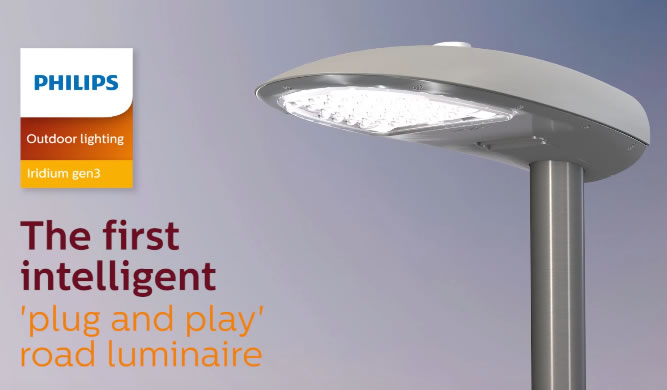 led lighting plug play