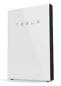 Tesla Powerwall 2 installer