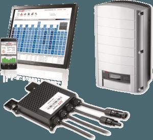 Solar Technology For Farms
