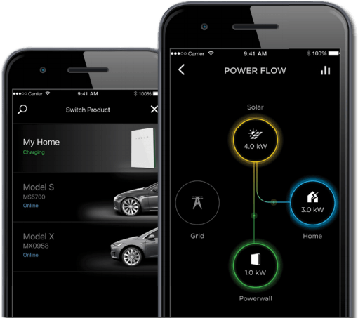 Tesla Gateway 2 - Uninterruptible Power Supply (UPS)