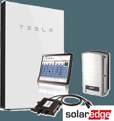 Tesla Powerwall Installer Hampshire