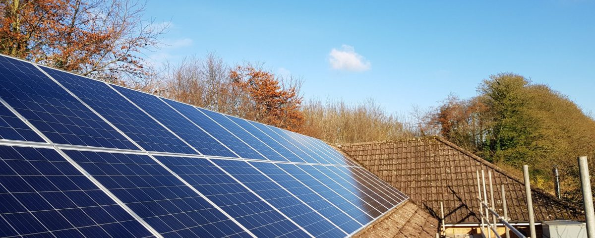 10kw Solar Pv System Install Empower Energy Ltd