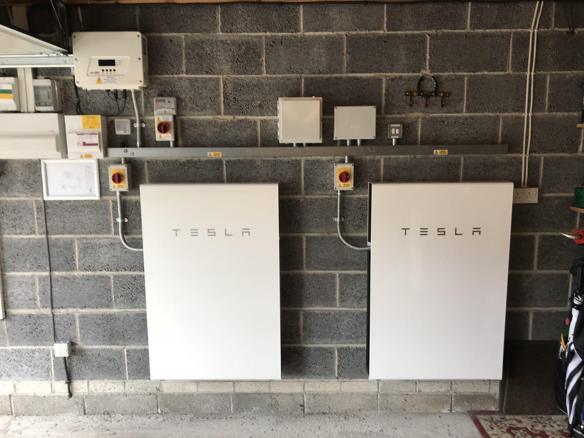 8 3kwp Solaredge Installation