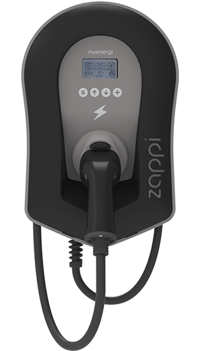 zappi charger