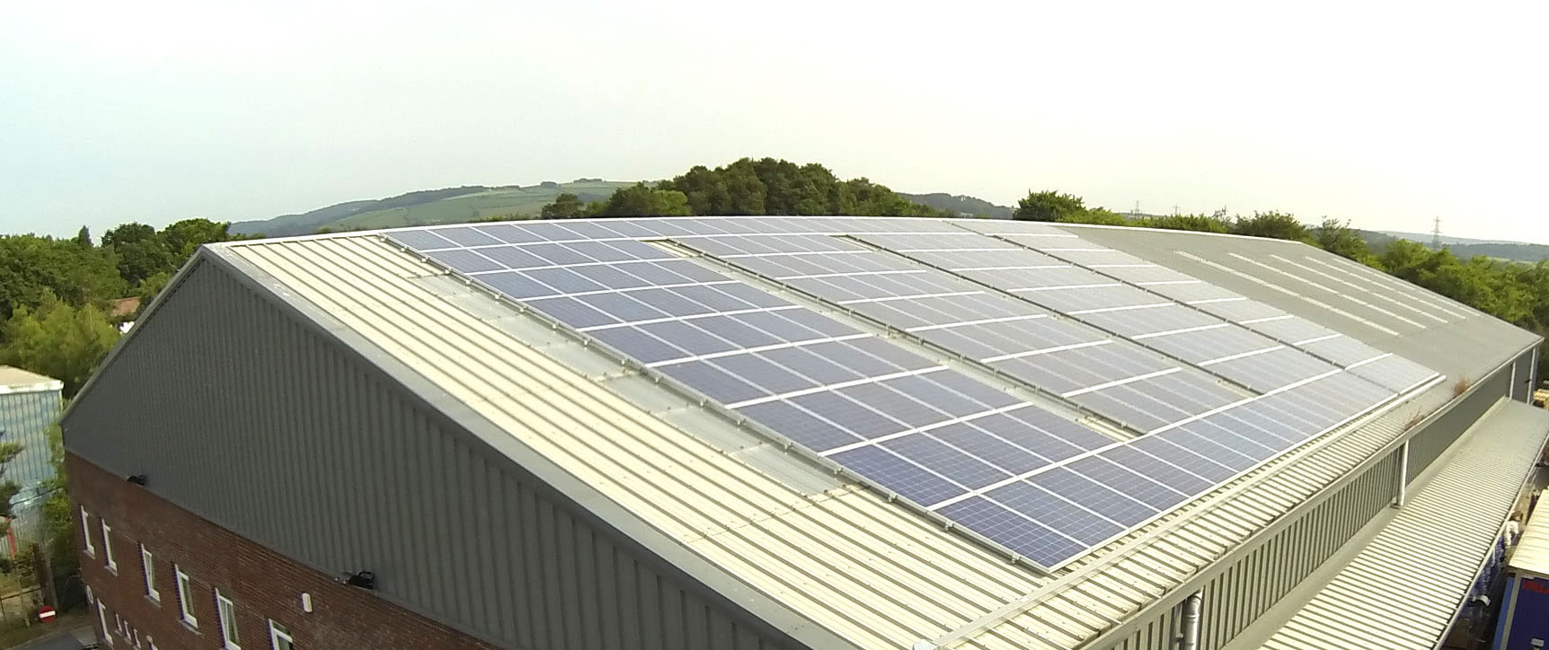 solar energy for small business