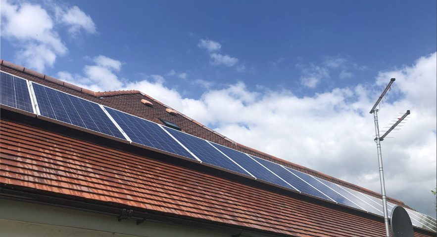 Southampton solar panel maintenance