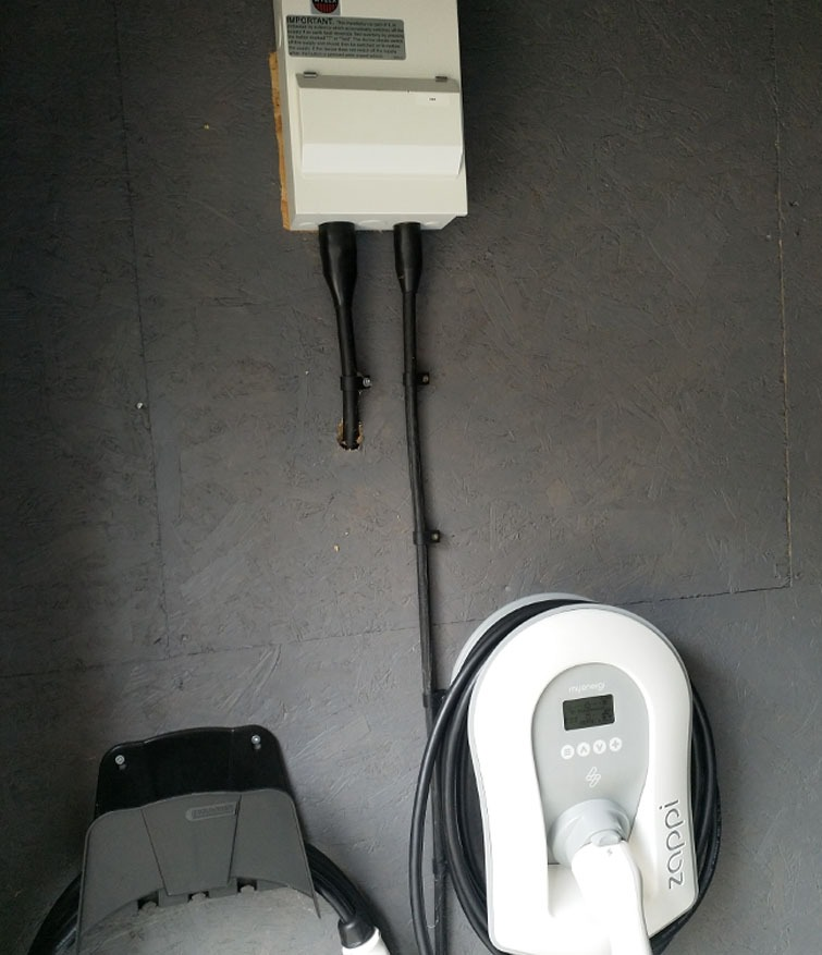 EV Charge Point img 2