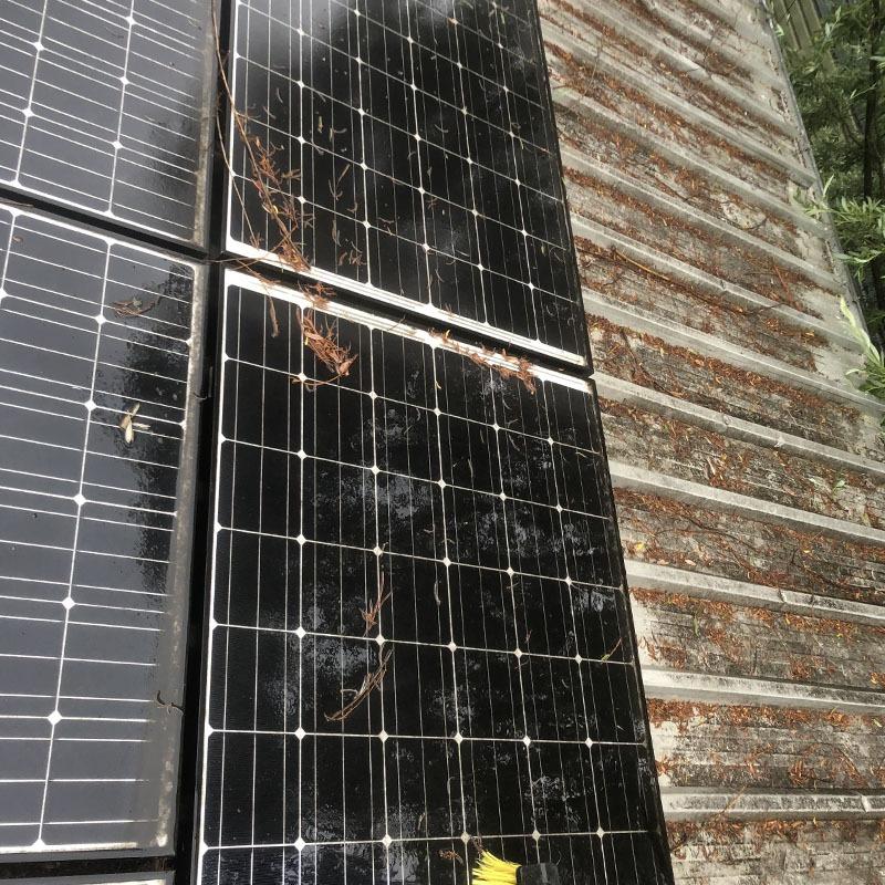 Solar panel maintenance Bristol