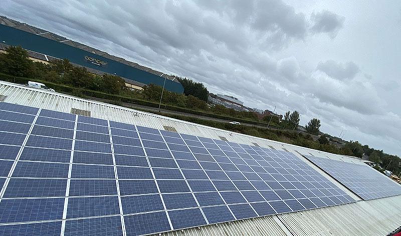 solar maintenance 2760