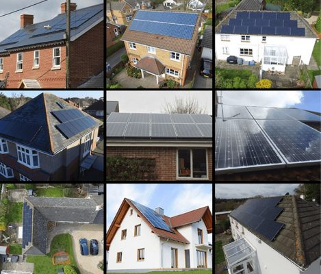 Online Solar PV Remote Survey