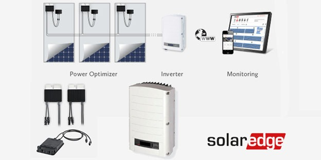 Commercial solar monitoring