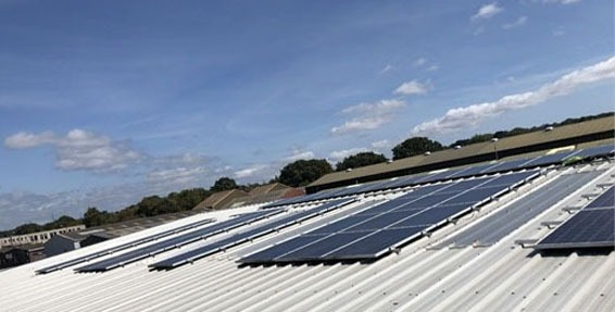 Solar PPA Agreement Maintenance