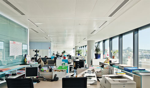 led office 2