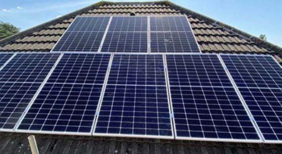 How Many Solar Panels Does My Home Need?