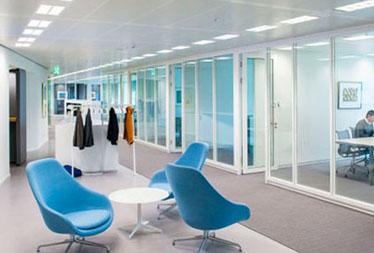office lighting for web