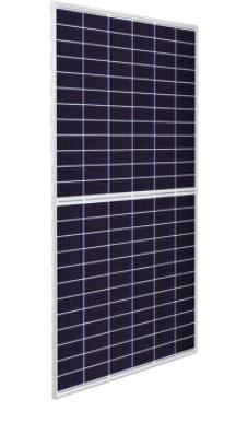 canadian solar new