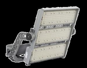 industrial lighting optivision